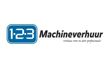 123 Machineverhuur
